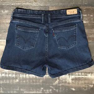 Final price Levi's shorts